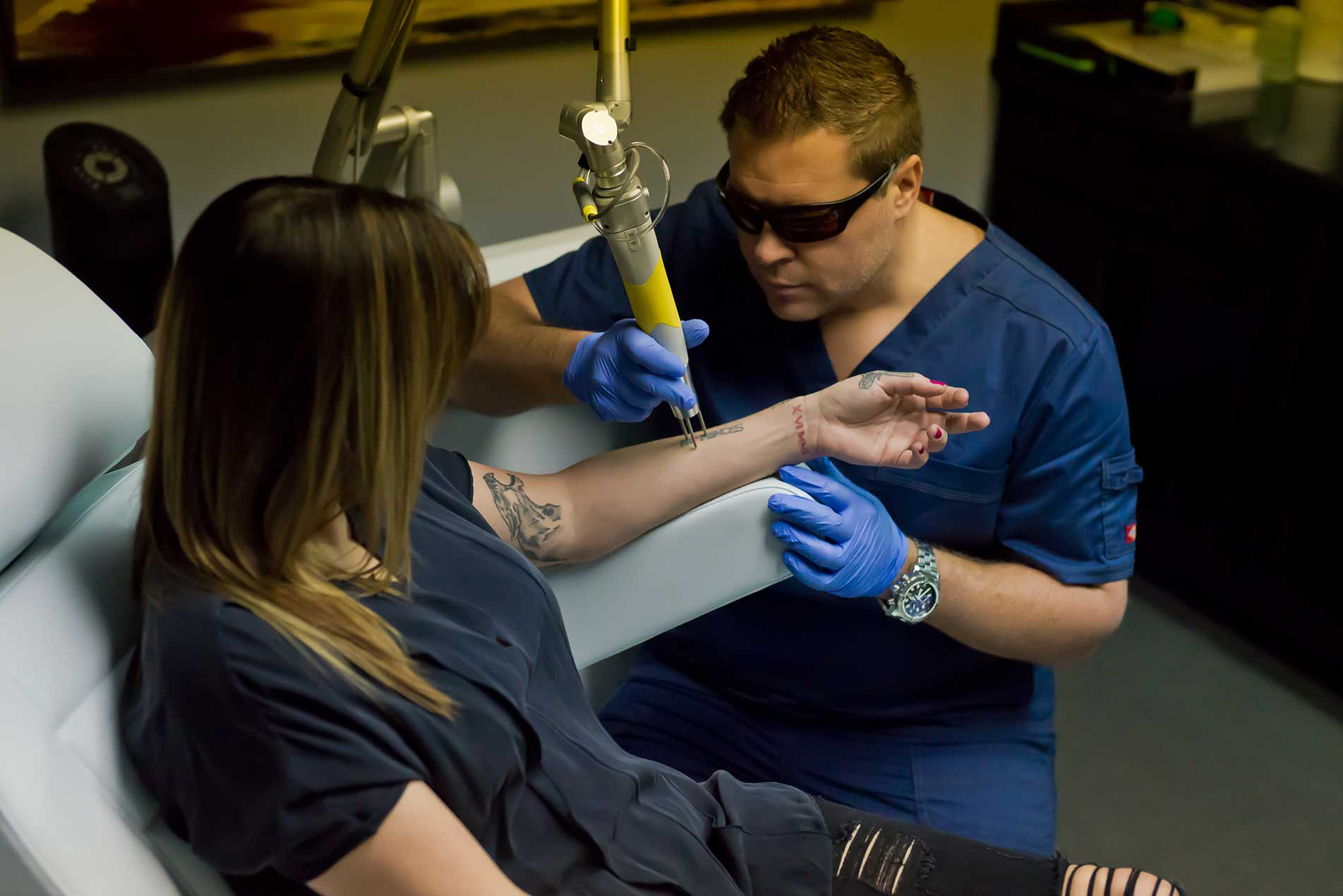 Februari 2017 tattoo removal options at home for Picosure tattoo removal michigan