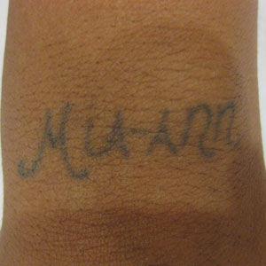 Image of Tattoo Before Laser Tattoo Removal in Detroit | Ink Blasters Metro Detroit Tattoo Removal
