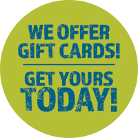 Ink Blasters in Detroit now offers Gift Card! Get your Tattoo Removal Gift Card Today!